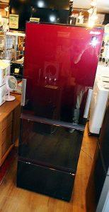 座間市 冷蔵庫 家電製品 出張買取り致します